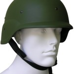 Шлем Gen X Global Tactical Helmet – Olive